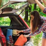HOW TO GET MORE IN YOUR CAR WHILE PACKING