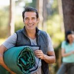 STORING AND CLEANING YOUR SLEEPING BAG