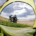MOTORCYCLE CAMPING: THE PACKING NECESSITIES