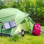 BEST SOLAR GADGETS FOR CAMPING
