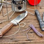POINTLESS CAMPING GADGETS