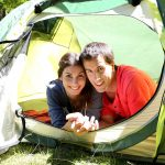 COUPLES WHO CAMP TOGETHER, STAY TOGETHER