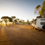 AUSTRALIA'S BEST WINTER CAMPING SPOTS