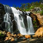 AUSTRALIA'S MIGHTIEST WATERFALLS