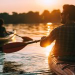 AUSTRALIA'S BEST DESTINATIONS FOR OVERNIGHT KAYAK TRIPS