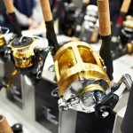 INTRODUCTION TO CHOOSING THE RIGHT GEAR RATIO WITH YOUR BAITCASTER REEL