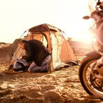 MOTOCAMPING: THINGS TO CONSIDER BEFORE YOU SET OFF