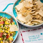 CAMPFIRE MEXICAN FOOD DONE EASY