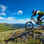 GETTING TO KNOW YOUR MOUNTAIN BIKE GEARS