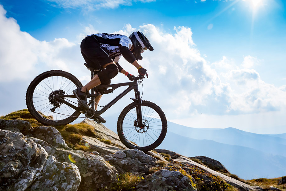 Quick Guide To Buying A Mountain Bike Ondeck By Dinga