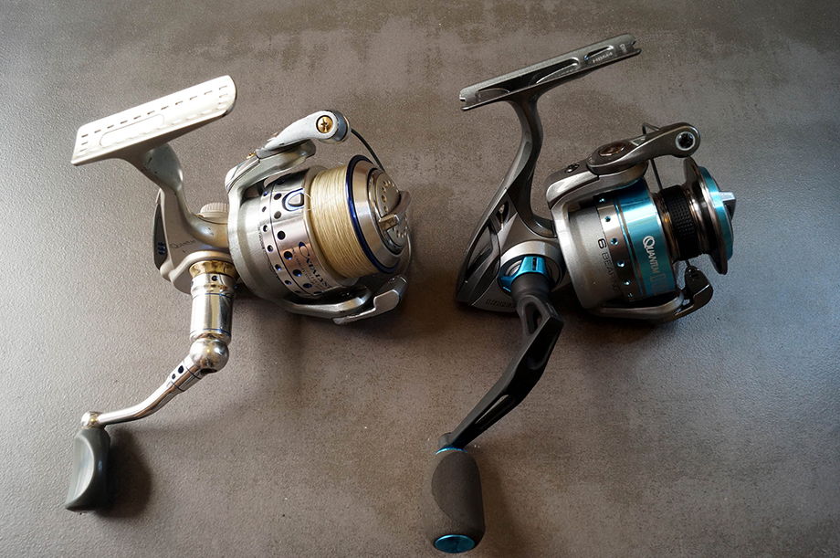 Two Reels Small