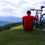 LIFE LESSONS YOU CAN GET FROM MOUNTAIN BIKING