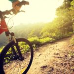 WHY MOUNTAIN BIKING IS BETTER THAN ROAD BIKING
