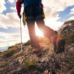 TOP THRU HIKING TIPS