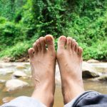 QUICK GUIDE TO FOOTCARE WHILE HIKING