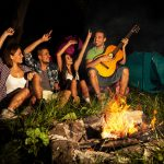 CAMPFIRE ACTIVITY IDEAS