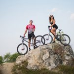 MOUNTAIN BIKING QUESTIONS BEGINNERS ARE ITCHING TO ASK