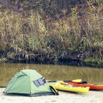 BEGINNER GUIDE TO CANOE AND KAYAK CAMPING