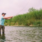 TIPS FOR SUCCESS WHEN FLY FISHING IN CLEARWATER