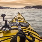WHY KAYAK FISHING IS THE BEST