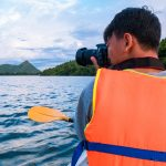 TOP TIPS FOR TAKING AWESOME PHOTOS FROM YOUR KAYAK