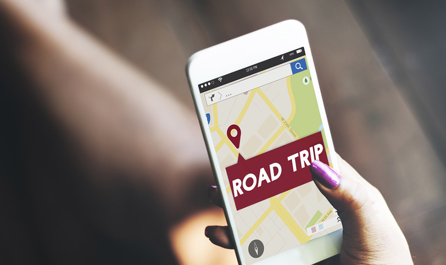 Planning Roadtrip App