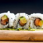 WHAT YOU NEED TO KNOW TO MAKE SUSHI ROLLS YOURSELF