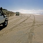 QUICK GUIDE TO AUSTRALIAN 4WD CONVOY PROCEDURES