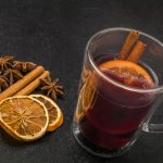GLÜHWEIN (GERMAN MULLED WINE)