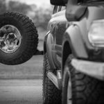 WHY I FITTED BIGGER TYRES TO MY 4WD