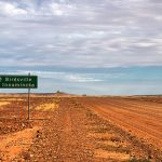 4WDING THE BIRDSVILLE TRACK