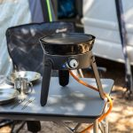 QUICK GUIDE TO CAFÉ STYLE BREAKFAST AT HOME OR WHEN CAMPING
