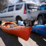 TIPS FOR KEEPING YOUR KAYAK SECURE