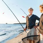 TIPS FOR INTRODUCING NEWCOMERS TO FISHING