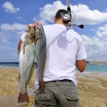 QUICK GUIDE TO SURF FISHING CASTING