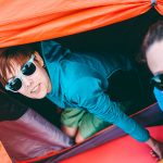7 TIPS FOR GETTING A GOOD NIGHT'S SLEEP IN A TENT