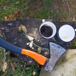 SURVIVAL USES FOR A CAMP AXE