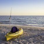 PEDAL VS PADDLE FOR KAYAK FISHING