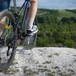 CARBON VS ALUMINIUM MOUNTAIN BIKES