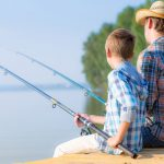 TEACHING CHILDREN TO FISH WITH SOFT PLASTICS