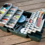 THE BEST WAYS TO STORE AND ORGANISE YOUR FISHING GEAR