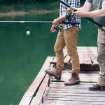 TIPS FOR FISHING BREAM AROUND STRUCTURE
