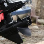 QUICK GUIDE TO MAINTAINING YOUR OUTBOARD MOTOR