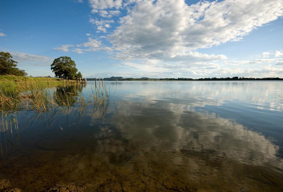 Scenic View Copeton Dam