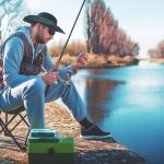 5 PRODUCTIVE THINGS TO DO FOR PRO ANGLERS DURING THE OFF-SEASON