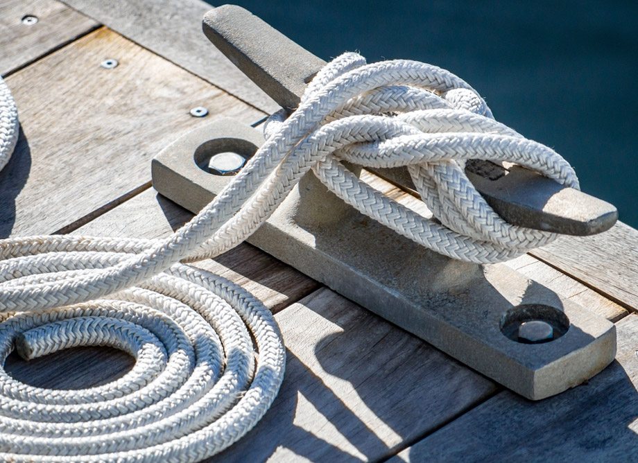 Boating Knots You Need To Learn FEATURE