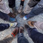 QUICK GUIDE TO CHOOSING THE RIGHT HIKING SHOES