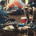CAMPING FOOD YOU CAN EASILY PREPARE