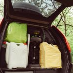 CAR CAMPING GEAR GUIDE