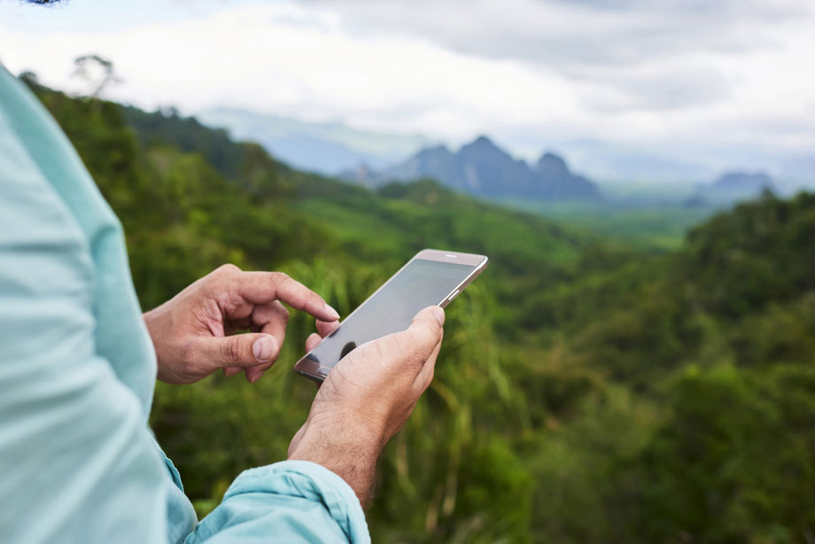 A LIST OF BEST CAMPING APPS TO USE IN AUSTRALIA FEATURE